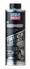 Антифрикционная присадка с дисульфидом молибдена в моторное масло для тяжелых внедорожников и пикапов Truck Series Oil Treatment