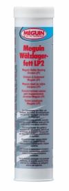Литиевая смазка высокого давления для ступичных подшипников MEGUIN WALZLAGERFETT LP2