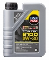 Top Tec 6100 0W-30