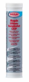 Высокотемпературная литиевая смазка для подшипников MEGUIN LITHIUM-KOMPLEXFETT LX2P
