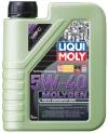 Molygen New Generation 5W-40